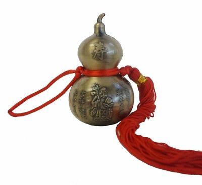 Feng Shui Brass Wu Lou
