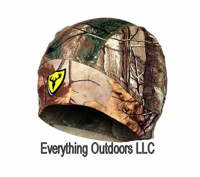 ScentBlocker Pursuit Skull Cap With TRINITY Realtree XTRA Camo Size XL 2XL 0c7d6e29031c