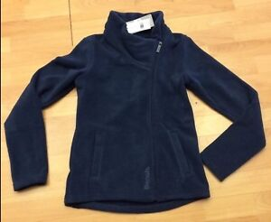 BRAND NEW WITH TAGS GIRLS YOUTH BENCH JACKET size 13/14