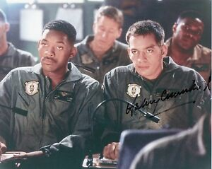 HARRY-CONNICK-JR-Signed-10x8-Photo-INDEPENDANCE-DAY-COA
