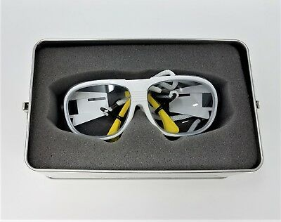 Lumenis Laservision Goggles Ax0000068 Laser Eye Protection Glasses Co2 0