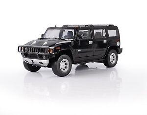 Hummer H2 Remote Control Car Ebay