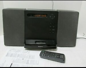 Sony Micro Stereo Component system