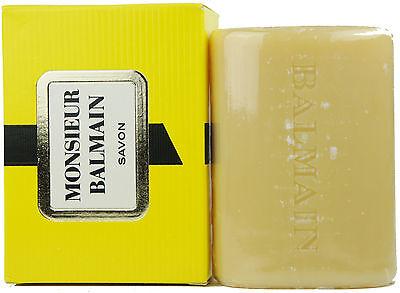 150g Pierre Balmain - Monsieur - Soap / Savon / Soap Nip