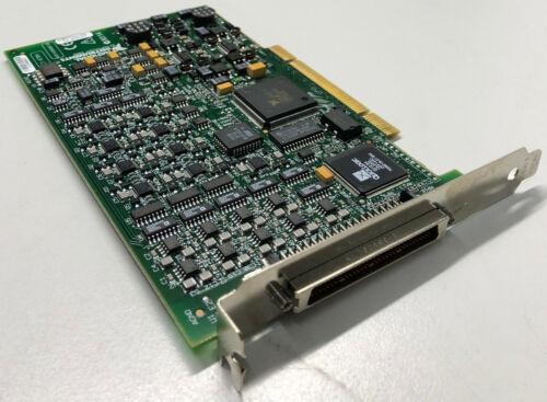 National Instruments PCI-6704 Analog Output Device