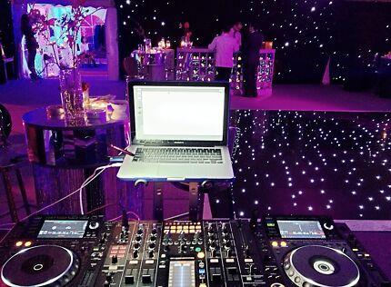 DJ ZAK (ARABIC)