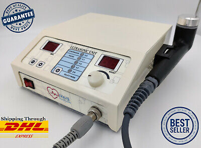 New Professional Ultrasound Therapy Machine Multiple Physical Therapy 1mhz Unit