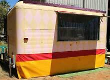 Food van for sale... distinctive style included for free Narngulu Geraldton City Preview