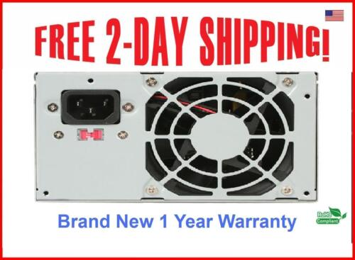 550W Upgrade Power Supply for Dell  Studio XPS 435MT/8000  PC FREE SHIPPING!