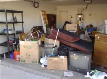 PROPERTY CLEAN UP & Unwanted Furniture Removal Service Buderim Maroochydore Area Preview