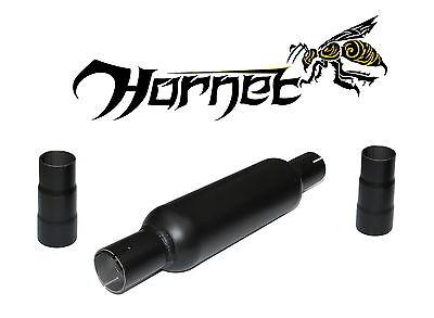 Hornet Bomb Exhaust Universal Centre Silencer
