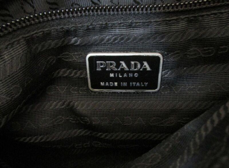 blue prada wallet mens - Prada- Real or Fake? | eBay