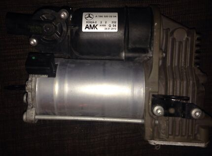 Mercedes ML w166 suspension air compressor Arncliffe Rockdale Area Preview
