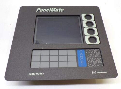 CUTLER-HAMMER PANELMATE EPRO MODEL 1755K PMPP 1700, INTERFACE DEVICE
