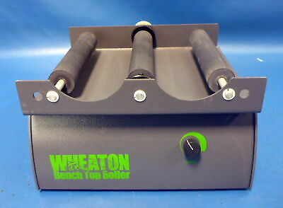Wheaton Benchtop Culture System Roller W348924-A