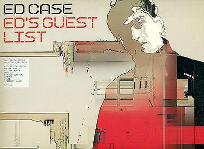 ED CASE - ED'S GUEST LIST MS DYNAMITE ELISABETH TROY... 4-LP FOC NEU (L2539)