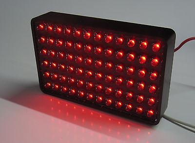 Beltenick® FIA Rainlight rechteckig 72 LED Lampen (600500007) Regenlicht