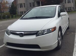 Honda Civic 2008- one owner, low mileage, great condition!