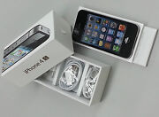 iPhone 4S 64GB Factory Unlocked New