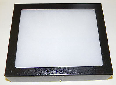 New Size Display Frame 235bk - Extra Depth For Larger Collectibles