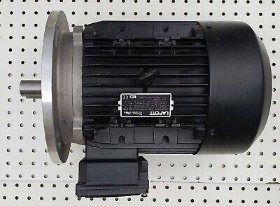 Lafert Motor Amph112mba2 230460v 60hz 13.0a 3-phase 5.5 Hp - 3600 Rpm