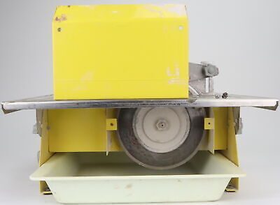 Workforce 7 Wet-dry Tile Saw Ctc550 Portable Heavy Duty With Blade