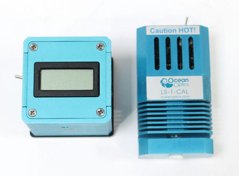 Ocean Optics LS-1-CAL Calibration Light Source