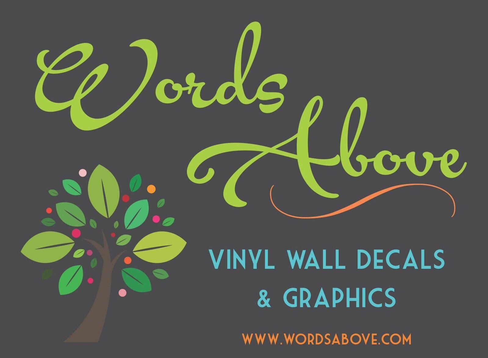 wordsabove