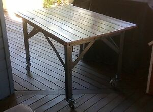Work bench / table Fremantle Fremantle Area Preview