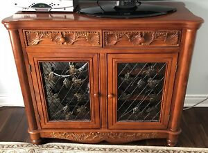 Sideboard / winerack / hutch / tv unit