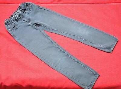 Pantalon gris garçon « tape a l'oeil » slimmy 8 ans (128 cm ) Taille ajustable