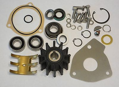 Onan Generator Sea Water Pump Major Repair Kit 541-1317 Models MDKBT MDKBU