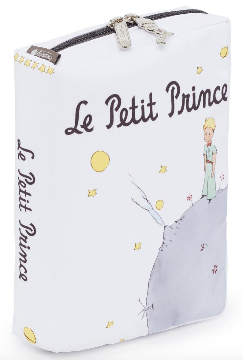 Free shipping NWT LeSportsac Le Petit Prince 75th Anniversar