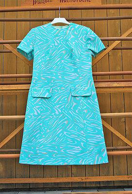 60´s Designer Kleid Twiggy ....No.3