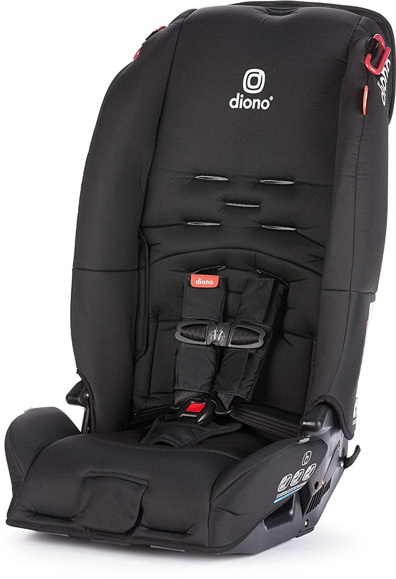 Diono Radian 3R All-in-One Convertible Car Seat, for Childre