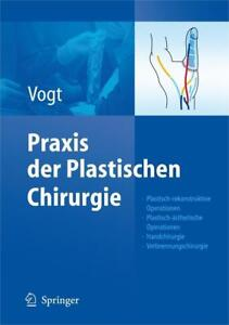 Praxis der Plastischen Chirurgie von Peter M. (2011, Gebundene Ausgabe) NEU/OVP