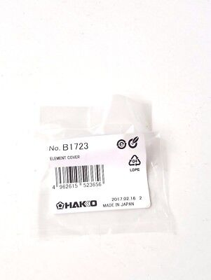 Hakko Nozzle Enclosure Element Cover B1723 For Desoldering Station 808