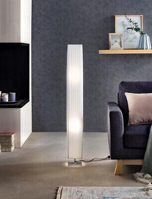 Design Stehlampe Stehleuchte 120 cm Lampe Lichtsäule Leuchte PARTO NEU / OVP (Säule Stehlampe)