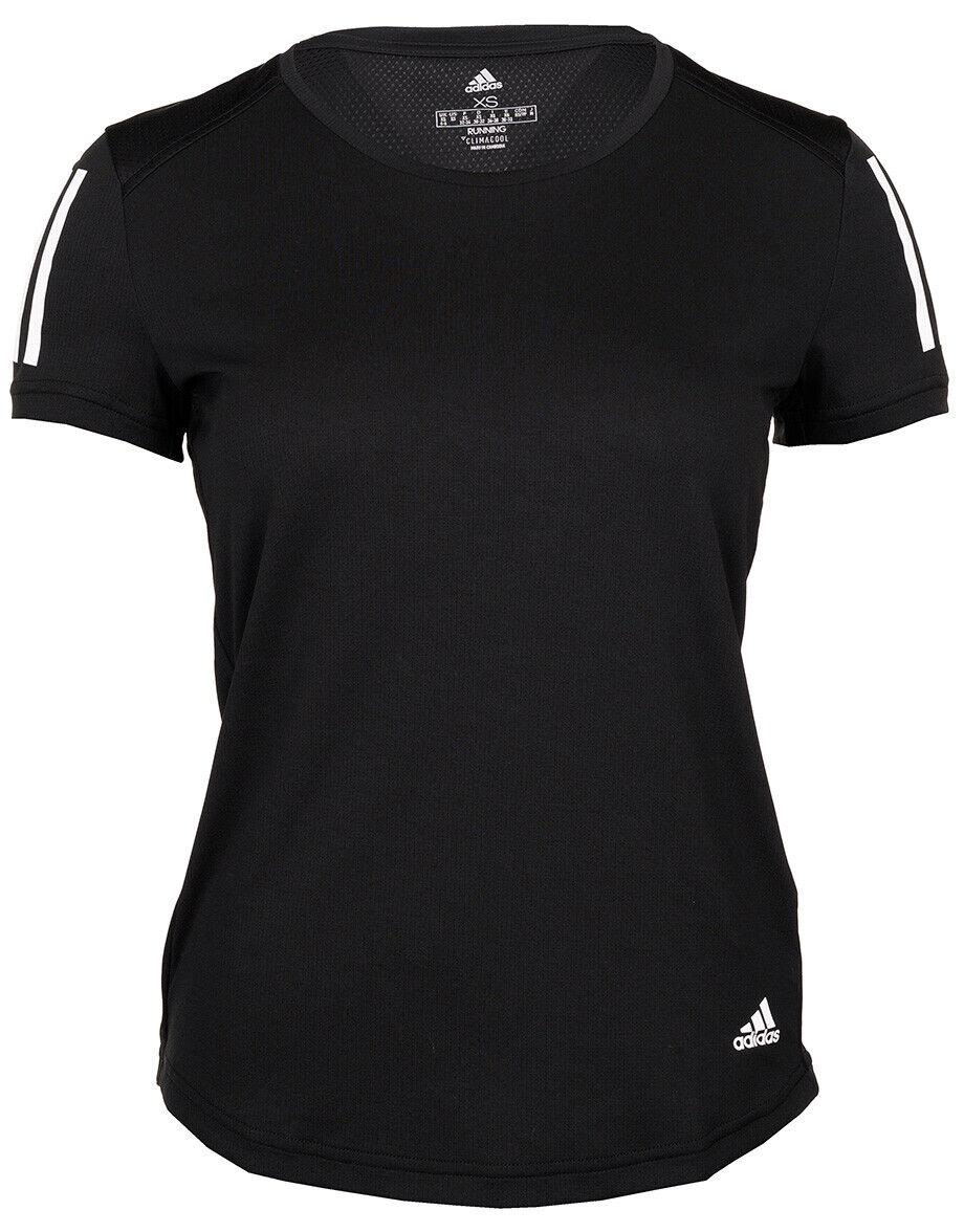 Adidas Damen Tshirt Own The Run Tee Gym Mode Fitness