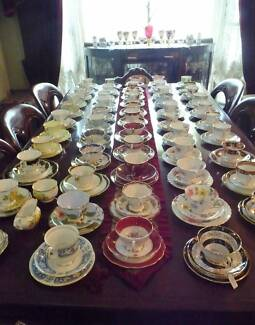 TRIO'S  for Sale - Mainly Royal Albert from $25.00 - $500 Balga Stirling Area Preview