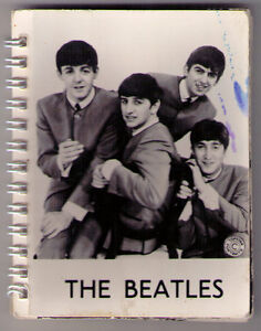 SMALL-BEATLES-PHOTO-BOOK-CONTAINING-SIX-GREAT-PHOTOS-1963-EARLY-MEMORABILIA
