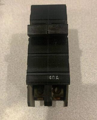 CUTLER HAMMER Quick lag breaker 30A 120//240V M-1640 E7819