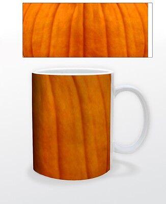 HALLOWEEN PUMPKIN 11 OZ COFFEE MUG TEA CUP DECOR CELEBRATION SCARY TRADITION - Usa Halloween Celebrations