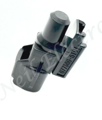 0775004220 077500519 Mitsubishi Toyota Lexus Genuine Outside Temperature Sensor