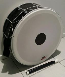 "Arabic Lebanese davul drum (tabul) kids size 13"" Wollert Whittlesea Area Preview"