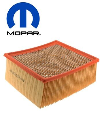 For Dodge Ram 2500 & 3500 w/ 6.7L Cummins Diesel Air Filter OEM NEW Mopar 3500 Cummins 6.7l Filter