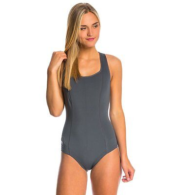 """NWT Body Glove Smoothies Racerback Spring Suit 3/4 (5' - 5' 2"""")"""