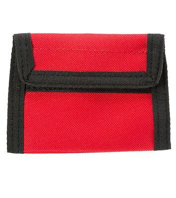 Line2design Glove Pouch - Ems Emt Paramedic Medical Latex Gloves Holder - Red