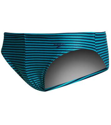 SPEEDO Solar Fitness PowerFlex Eco Mens Swim Brief Swimsuit 7300165