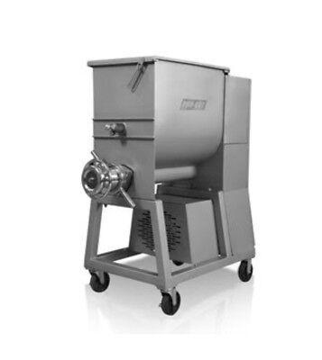 Pro Cut Kmg 32 Mixer Grinder 7.5hp Motor 220v 60htz 3 Phase 110lbs 1.8tonshr